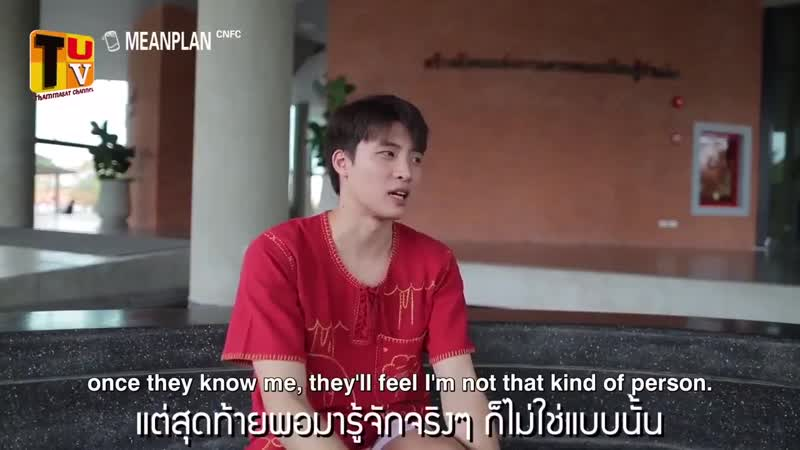 19 04 01 TUTV interview of Mean with Eng subtitles part2