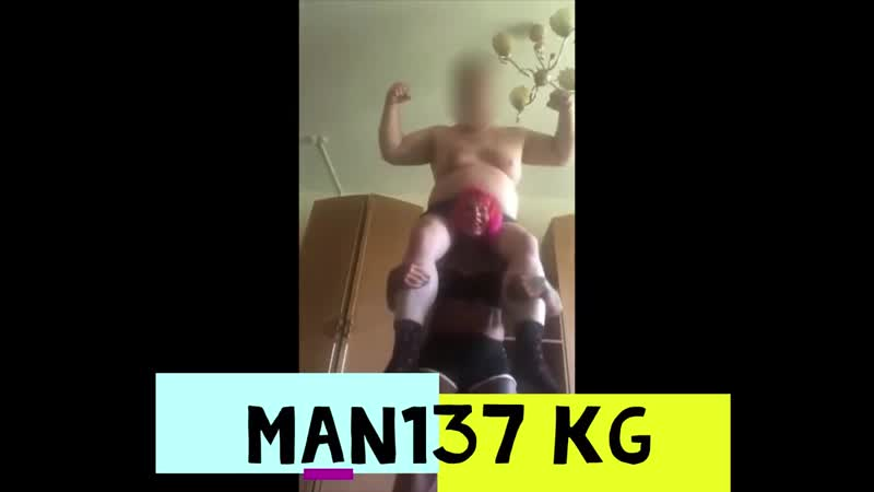 SORT VERSION Lift and Carry man 137 kg