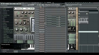 How to make a Progressive House Driving bass like Alesso, Ingrosso, etc using Sylenth1