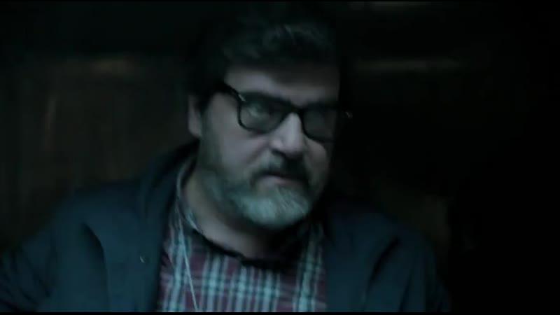 Бумажный дом 1 сезон 2 серия