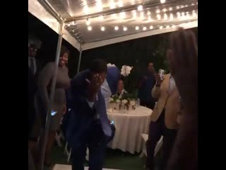 Chris tucker dance