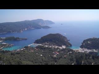 Греция ( остров Корфу)