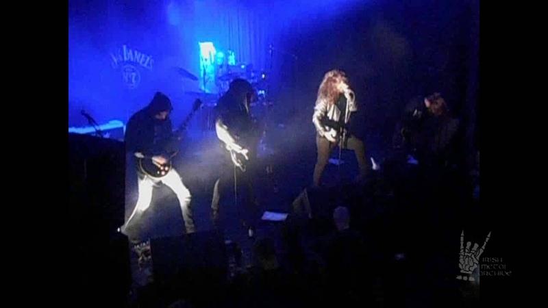 SINMARA Live @ the 'Siege Of Limerick Samhain 2015'