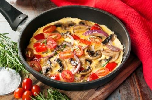 Грибы шампиньоны рецепты: в духовке, на сковороде ...