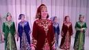 Юбилейный концерт народного ансамбля Йолдыз в Верхней Пышме 7 декабря 2019