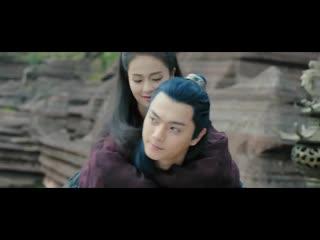 дорама -- легенды Чжао Яо