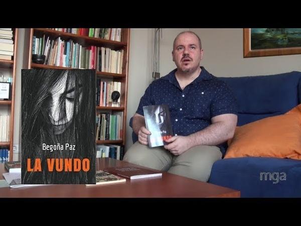 Suso Moinhos peranto de la galega literaturo Esperanto