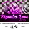 Kizomba love Party Пятница!