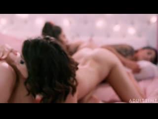 Pornomix / Gina Valentina Jane Wilde Jade Baker Gianna Dior / milf  Big Tits  Teen, Tattoos, Pussy Licking Latina Lesbians, Orgy