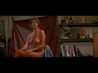 "Майя оттесен (maja ottesen nude scenes in ""incognito"" 1997)"