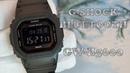 Обзор Casio GW B5600BC 1BJF G shock Bluetooth Модель 2018 года