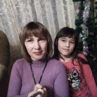 Межекова Валентина (Понявина)