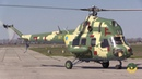 Льотна практика на Мі-2 МСБ вертольотчиків ХНУПС