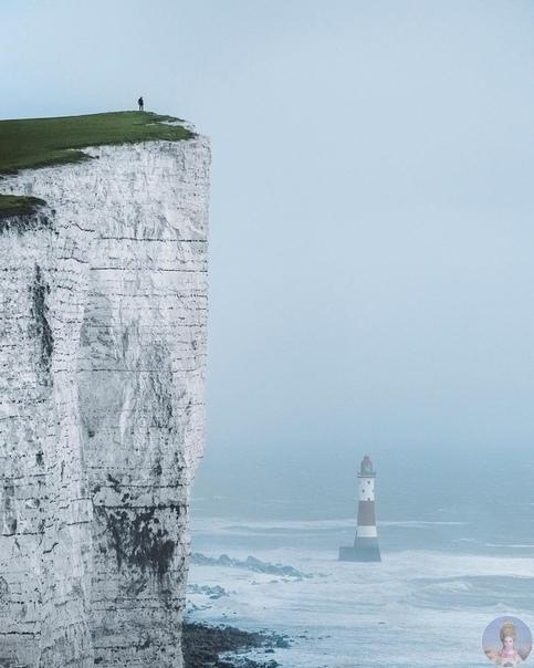 Туманная Англия
