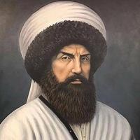 Али Багаутинов