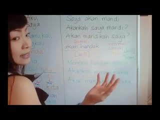 (bad) IraCarolina2001. Learn indonesian language (01-22)