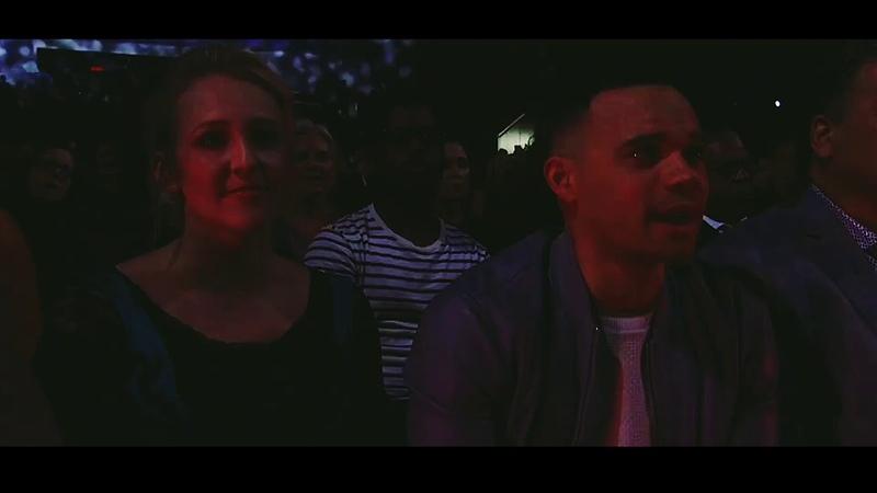 TobyMac Feat. Jen Ledger - The Elements (GMA Dove Awards 2019)