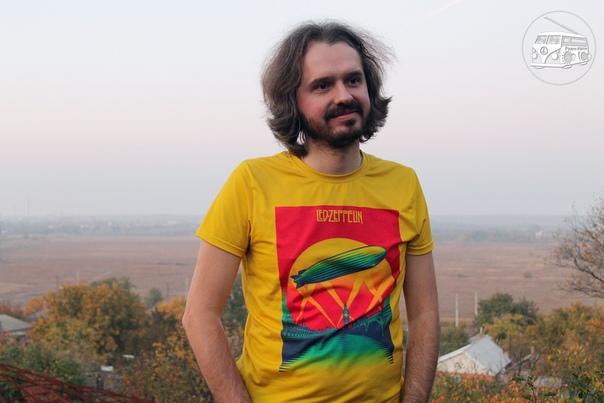 Игорь Лазарев. Интервью в Новочеркасске, 2019 г., изображение №1