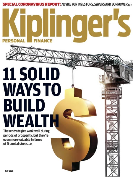 Kiplinger's Personal Finance 05.2020