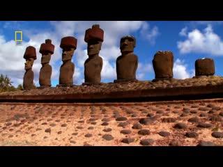 Под островом Пасхи (Научно-познавательный, история, исследования, 2009)