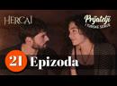 Hercai Prevrtljiv 21 epizoda Facebook grupa Prijatelji i turske serije