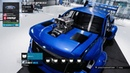 The Crew PS4 Ford F150 Raptor Tuning