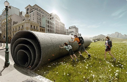 Родовые поместья России как вариант инновационной экологической экономики будущего Земли!, изображение №9
