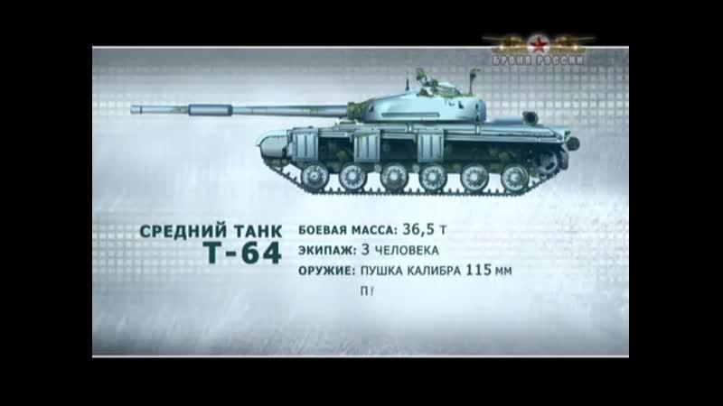 Броня России 7