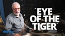 World's Happiest Drummer Plays Eye Of The Tiger Drum Cover