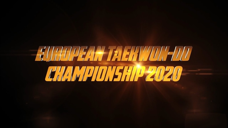 EUROPEAN ITF TAEKWON-DO CHAMPIONSHIPS 2020