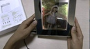 USB Powered 6.5 Magic Mirror Photo Frame - DealExtreme