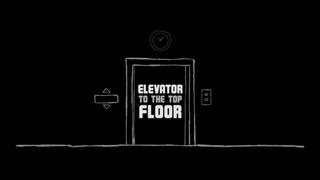 ELevator to the top floor Trailer 30 sec ENG
