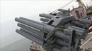 Росгвардия показала работу особой морской бригады, которая занимается охраной моста через Керченский пролив. Новости. Первый канал
