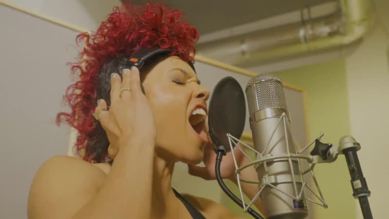 Brass Against ft. Sophia Urista - My Own Summer (Shove It) (Deftones Cover)