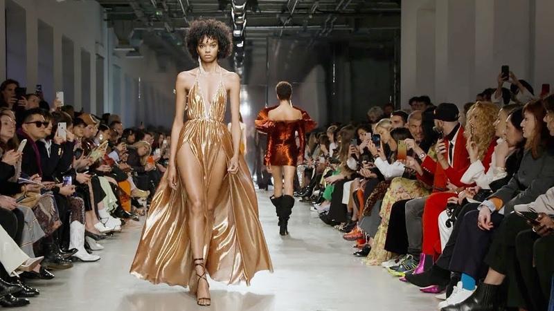 Ingie Paris Fall Winter 2020 2021 Full Show
