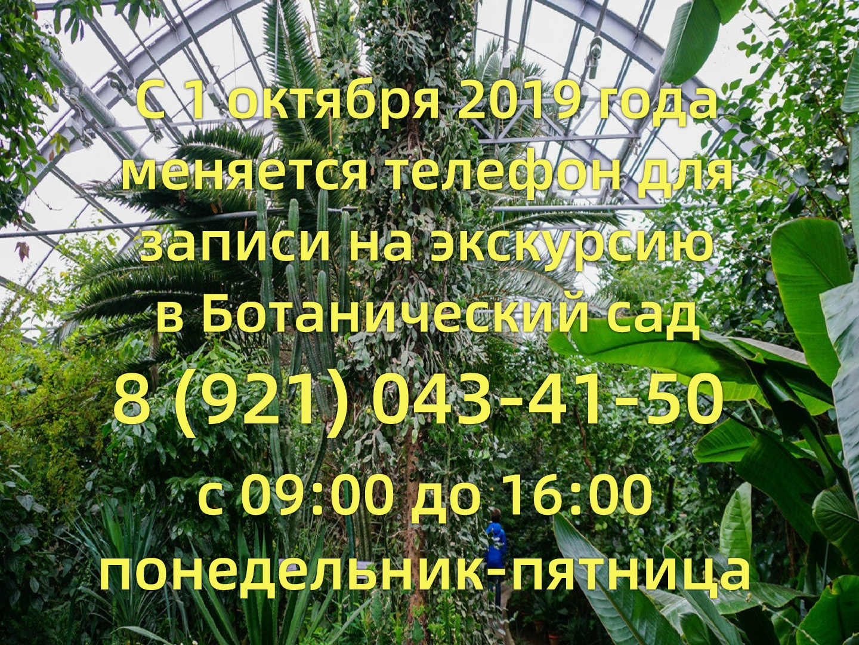 Телефон для записи на экскурсию в ПАБСИ +7(921)043-41-50