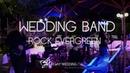 MUSIC WEDDING ITALY - Best rock 60 Artbeat Wedding live Band