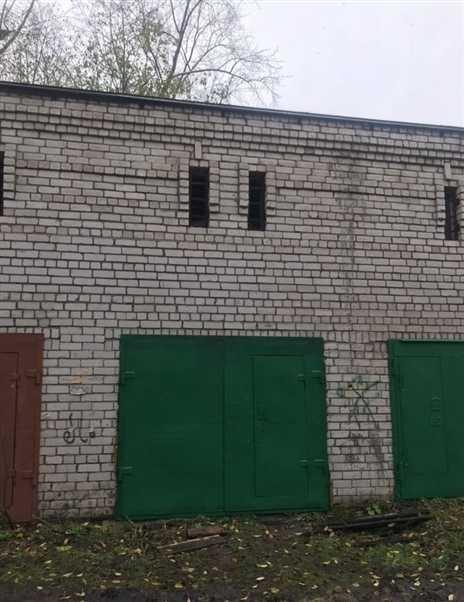 гараж цена Северодвинская 13к1с1