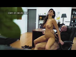 Becky Bandini - Office Harassment Caught On Tape - All Sex Milf Big Tits Juicy Ass Reality Webcam Chubby Boobs Busty Mom, Porn