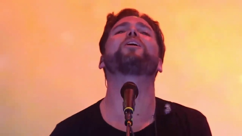 I Want To Know You Alleluia Jeremy Riddle Bethel Music Jesus '18