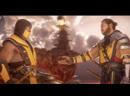 Mortal Kombat:Emeralds of time:Трейлер погибших