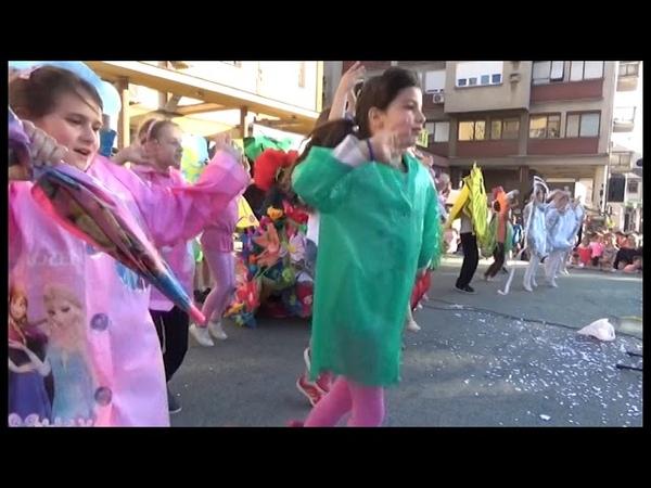 Mladenovac Dani dečijeg kulturnog stvaralaštva 27 05 2019