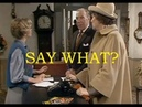 Fawlty Towers: Say what?