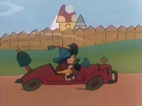 НЕЗНАЙКА УЧИТСЯ 1961 Мультфильм советский для детей смотреть онлайн