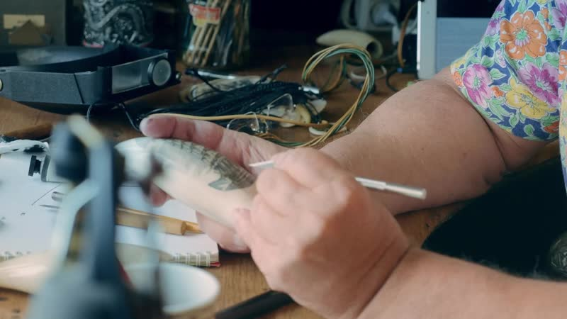 Что такое скримшоу Мастер Андрей Степаненко Доленко What is Scrimshaw Scrimshaw by Stepanenko