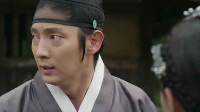 Gunman In Joseon ¦ 조선총잡이 - EP 4 [SUB KOR, ENG, CHN, MLY, VIE, IND]