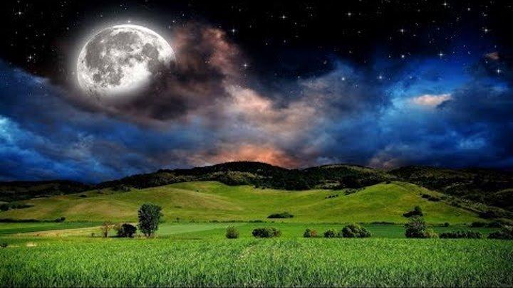 Шепот звёзд ☆ Космическая музыка Релакс ~ Красивая музыка для медитации и релаксации