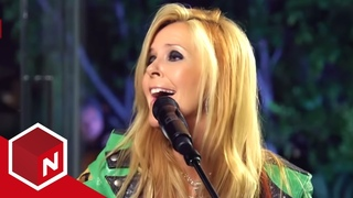 Valen - Ozzy Osbourne and Lita Ford: Close my eyes forever (2014)