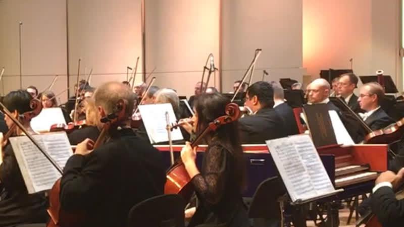 Россини Rossini Увертюра к опере Вильгельм Телль Svetlanov Symphony Orchestra Conductor Valery Platonov Валерий Платоно