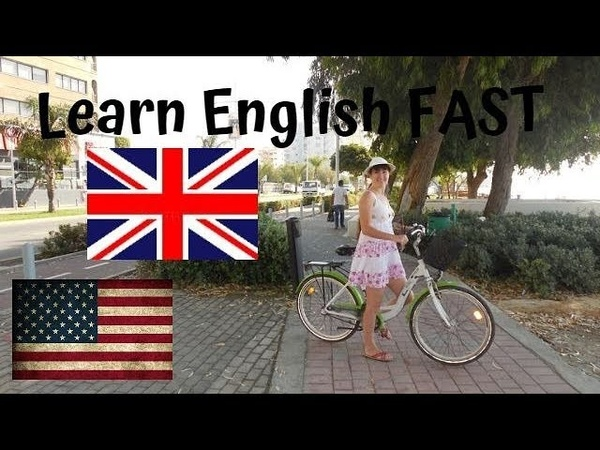 How can you learn English fast Instruction self study English Learn English quickly and easily